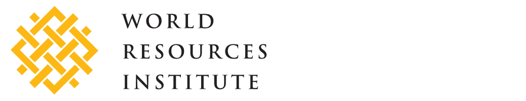 World-Resources-Institute-Logo