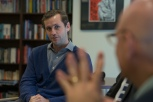 Wallenberg Dean Hellman Visit 3