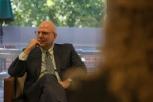 Wallenberg Dean Hellman Visit 8